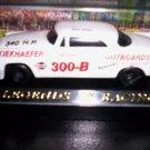 Buck Baker 1956 Chrysler 300