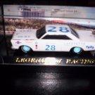 Fred Lorenzen 1965 Ford Galaxie 500