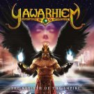 YAWARHIEM The Rebirth of the Empire CD Powermetal from Peru