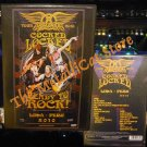 AEROSMITH Concert in Lima 2010 2-DVD Set