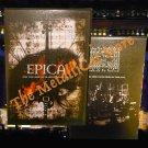 EPICA Concert in Lima SIMONE SIMONS DVD SYMPHONIC METAL