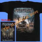 T-SHIRT AVANTASIA The Wicked Symphony SYMPHONIC METAL CD SIZE L