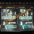 KREATOR + KOTIPELTO Concert in Lima DVD THRASH METAL