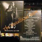 LACRIMOSA Concert in Lima 2009 DVD GOTHIC METAL