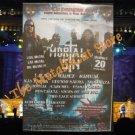 MORTAL SIN Concert in Lima 2009 DVD THRASH METAL