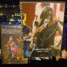 SEBASTIAN BACH Concert in Lima 2010 DVD