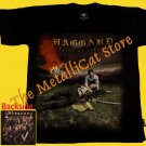 T-SHIRT HAGGARD Tales Of Ithiria FOLK METAL CD SIZE S