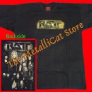 T-SHIRT RATT Tell The World: Very Best of CD SIZE XL