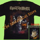 T-SHIRT IRON MAIDEN Vision of the Beast CD SIZE XL