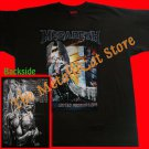 T-SHIRT MEGADETH United Abominations CD THRASH METAL SIZE XL