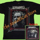T-SHIRT SAMAEL Ceremony of Opposites BLACK METAL CD SIZE XXL