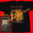 T-SHIRT DREAM THEATER Systematic Chaos CD PROGRESSIVE METAL SIZE XL