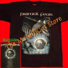 T-SHIRT PRIMAL FEAR Black Sun CD POWER METAL SIZE XL