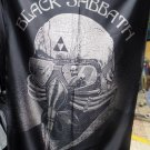 BLACK SABBATH Never Say Die FLAG CLOTH POSTER WALL TAPESTRY BANNER CD Hard Rock