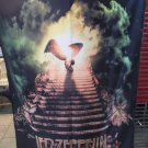 LED ZEPPELIN Stairway to Heaven FLAG CLOTH POSTER WALL TAPESTRY BANNER CD Plant