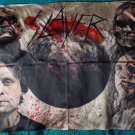SLAYER World Painted Blood FLAG CLOTH POSTER WALL TAPESTRY BANNER CD ThrashMetal