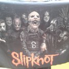SLIPKNOT Band Masks Crowz FLAG CLOTH POSTER WALL TAPESTRY BANNER CD Nu Metal