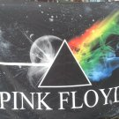PINK FLOYD The Dark Side of The Moon - Space FLAG CLOTH POSTER WALL TAPESTRY BANNER CD LP