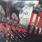 PINK FLOYD The Wall - Hammers FLAG CLOTH POSTER WALL TAPESTRY BANNER Prog Rock CD LP