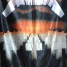 METALLICA Master of Puppets FLAG CLOTH POSTER WALL TAPESTRY BANNER CD Thrash