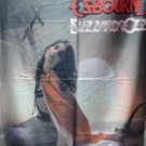 OZZY OSBOURNE Blizzard of Oz FLAG CLOTH POSTER WALL TAPESTRY BANNER CD Heavy