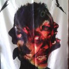 METALLICA Hardwired... to Self-Destruct FLAG CLOTH POSTER WALL TAPESTRY BANNER CD