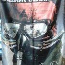 BLACK SABBATH Never Say Die 2 FLAG CLOTH POSTER WALL TAPESTRY BANNER CD Hard Rock