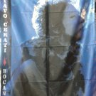 GUSTAVO CERATI Bocanada BANDERA FLAG BANNER CLOTH POSTER WALL TAPESTRY CD Soda Stereo ROCK