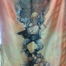 MEGADETH Rusted Pieces FLAG CLOTH POSTER WALL TAPESTRY CD LP Thrash Metal