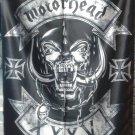MOTORHEAD XXXV FLAG CLOTH POSTER WALL TAPESTRY CD LP Thrash Metal