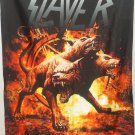 SLAYER Devil Dog FLAG CLOTH POSTER WALL TAPESTRY BANNER CD DVD Thrash Metal