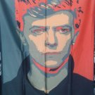 DAVID BOWIE Legacy FLAG CLOTH POSTER WALL TAPESTRY BANNER CD