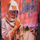 DEATH Leprosy FLAG CLOTH POSTER WALL TAPESTRY BANNER CD