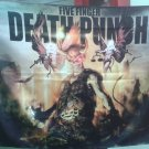 FIVE FINGER DEATH PUNCH The Wrong Side of Heaven FLAG CLOTH POSTER BANNER CD Groove