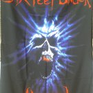 SIX FEET UNDER Haunted FLAG CLOTH POSTER WALL TAPESTRY BANNER CD Death Metal