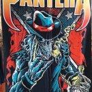 PANTERA Band Logo FLAG CLOTH POSTER WALL TAPESTRY BANNER CD Thrash Metal