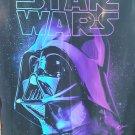 STAR WARS Darth Vader FLAG CLOTH POSTER WALL TAPESTRY BANNER DVD BLURAY