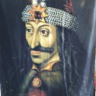 VLAD TEPES Dracula Bram Stocker FLAG CLOTH POSTER WALL TAPESTRY BANNER