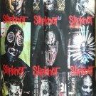 SLIPKNOT Masks 2 FLAG CLOTH POSTER WALL TAPESTRY BANNER CD Nu Metal