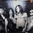 MOTORHEAD Wurzel FLAG CLOTH POSTER WALL TAPESTRY CD Heavy Metal