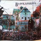 BLACK SABBATH The Witch First LP Ozzy FLAG CLOTH POSTER WALL TAPESTRY BANNER CD