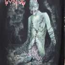 CANNIBAL CORPSE Vile FLAG CLOTH POSTER WALL TAPESTRY CD Death Metal