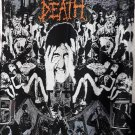 NAPALM DEATH From Enslavement to Obliteration FLAG CLOTH POSTER WALL TAPESTRY CD Death Metal
