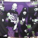 PANTERA Band FLAG CLOTH POSTER WALL TAPESTRY BANNER CD Thrash Metal