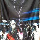 BLACK SABBATH Live Evil FLAG CLOTH POSTER WALL TAPESTRY BANNER CD LP Ozzy