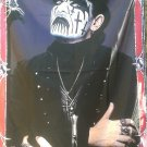 KING DIAMOND Band Singer FLAG CLOTH POSTER WALL TAPESTRY BANNER CD Hard Rock