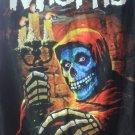 MISFITS American Psycho FLAG CLOTH POSTER WALL TAPESTRY BANNER CD Horror Punk