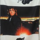 JIMMY HARNEN Can't Fight the Midnight FLAG CLOTH POSTER WALL TAPESTRY CD Rock