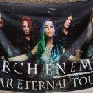 ARCH ENEMY War Eternal Tour FLAG CLOTH POSTER BANNER CD Melodic Death Metal