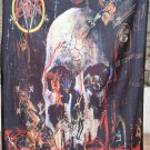 SLAYER South of Heaven FLAG CLOTH POSTER WALL TAPESTRY BANNER CD Thrash Metal